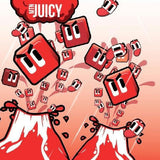Fave Redz by MTN Juicy E-Liquids #3