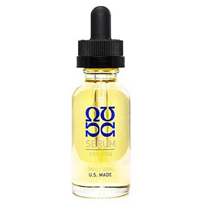 Oblivion by Serum Vape Wholesale eLiquid | eJuice Wholesale VapeRanger