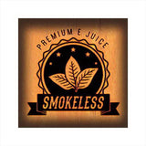 Smokeless Premium E-Juice Sample Pack #1
