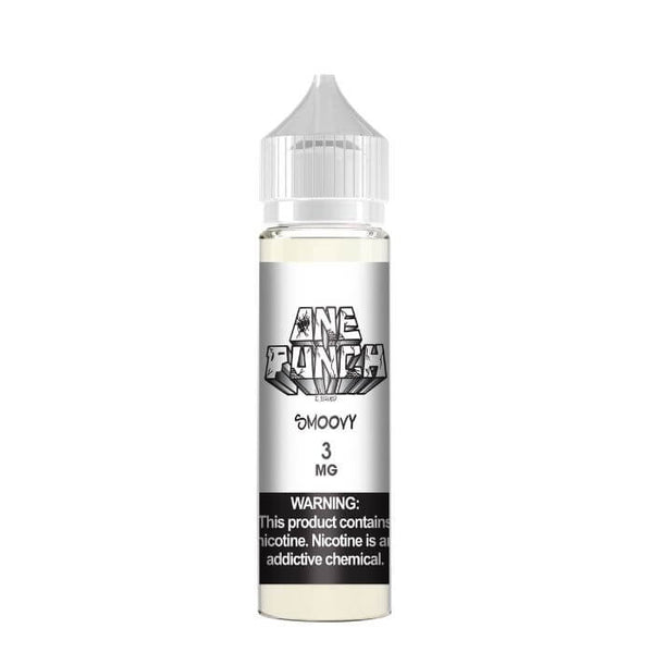 Smoovy by One Punch E-Liquid
