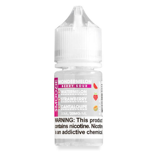 Smoozie Wondermelon Berry Sour Nic Salt by Apollo E-Liquids- VapeRanger Wholesale eLiquid/eJuice
