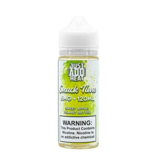 Snack Time by Just Add Heat E-Liquid- VapeRanger Wholesale eLiquid/eJuice