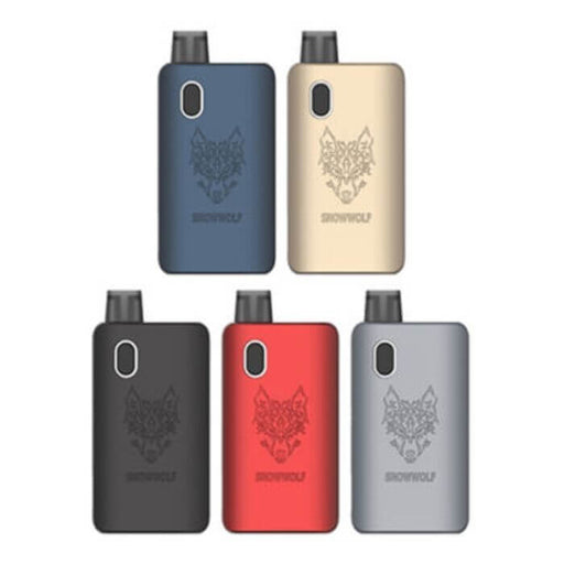 Snowwolf AFeng 18650 Pod Kit- VapeRanger Wholesale eLiquid/eJuice