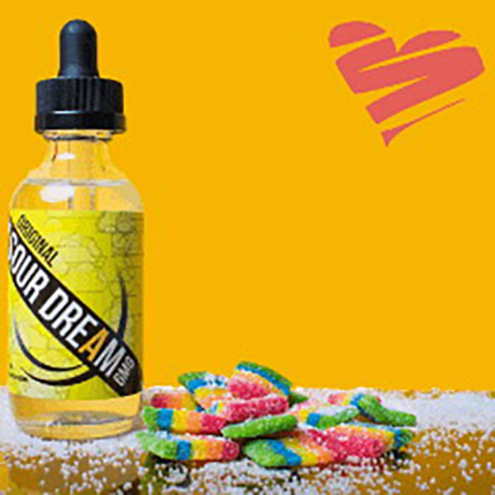 Sour Dream eJuice #1
