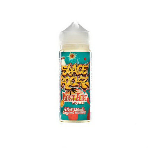 Space Rockz by Lost Art Liquids- VapeRanger Wholesale eLiquid/eJuice
