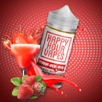 Straw Ber Rita by Happy Hour Vapes E-Liquid eLiquid by Happy Hour Vapes E-Liquid - eJuice Wholesale on VapeRanger.com