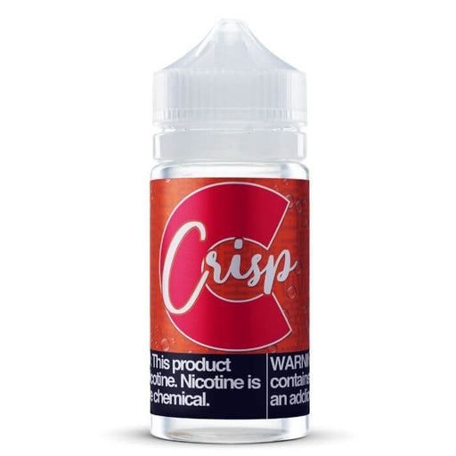 Strawberine by Crisp E-Liquid- VapeRanger Wholesale eLiquid/eJuice