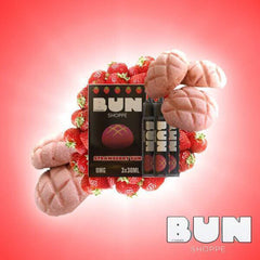 Strawberry Bun by Bun Shoppe E-Liquids Wholesale e Liquid | VapeRanger.com e Juice Wholesale