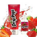 Strawberry by Drip Pops eJuice eLiquid by Drip Pops - eJuice Wholesale on VapeRanger.com