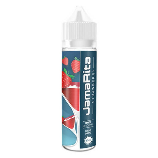 Strawberry by JamaRita E-Liquid - Unavailable- VapeRanger Wholesale eLiquid/eJuice