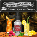Summer Remembrance by Dragon Kosher Liquids eLiquid by Dragon Liquids - eJuice Wholesale on VapeRanger.com