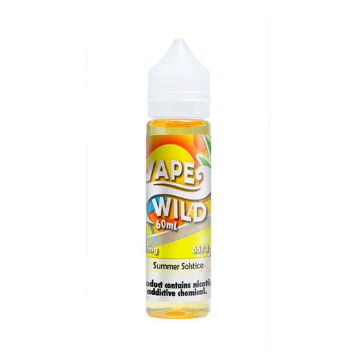 Summer Solstice by VapeWild E-Liquid- VapeRanger Wholesale eLiquid/eJuice