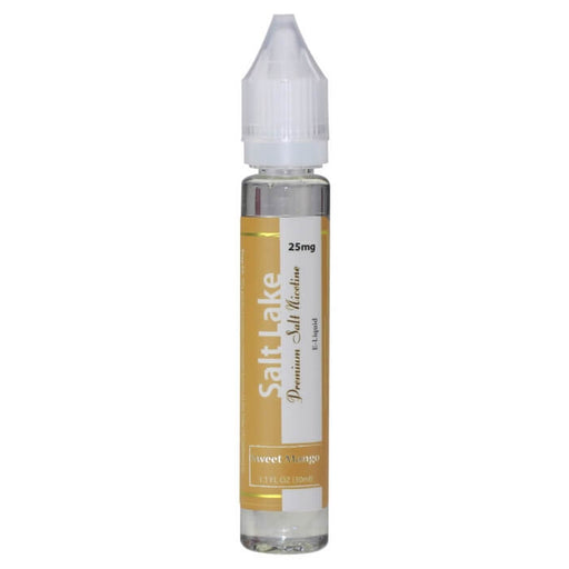 Sweet Mango by Salt Lake E-Liquid- VapeRanger Wholesale eLiquid/eJuice