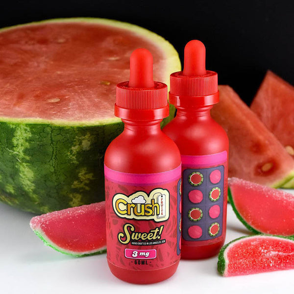 Sweets by Crush Fruits Sweet E-Liquid #1