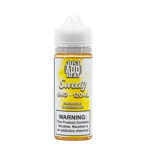 Sweety by Just Add Heat E-Liquid- VapeRanger Wholesale eLiquid/eJuice