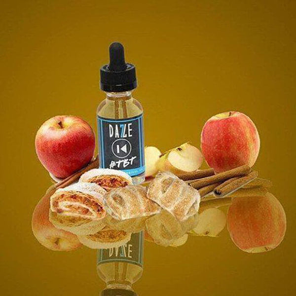 TBT by 7 Daze eJuice #1
