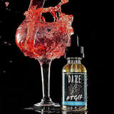 TGIF by 7 Daze eJuice- VapeRanger Wholesale eLiquid/eJuice