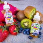 Tarts Vapory eJuice Sample Pack eLiquid by Tarts Vapory - eJuice Wholesale on VapeRanger.com