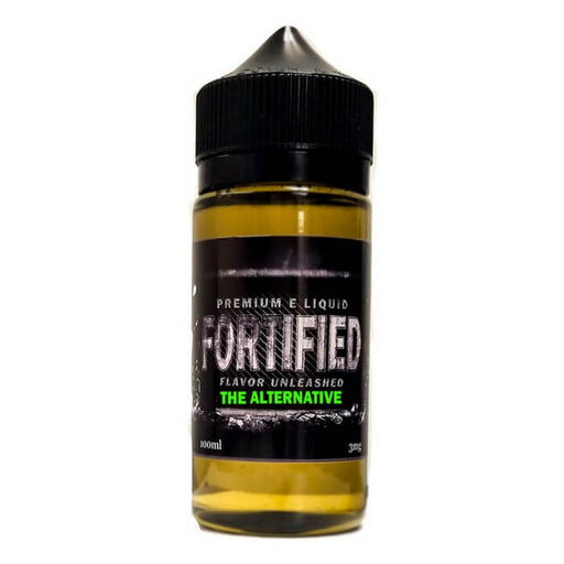 The Alternative by Fortified E-Liquid- VapeRanger Wholesale eLiquid/eJuice