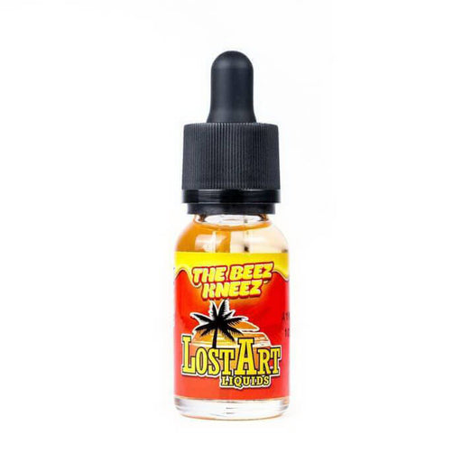 The Beez Kneez by Lost Art Liquids- VapeRanger Wholesale eLiquid/eJuice