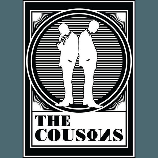 The Cousins Premium eJuice Sample Pack- VapeRanger Wholesale eLiquid/eJuice