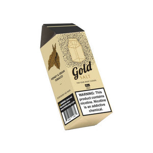 The Gold by The Milkman Nicotine Salt E-Liquid