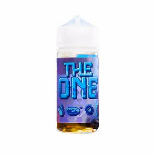 The One Blueberry E-Liquid by Beard Vape Co.- VapeRanger Wholesale eLiquid/eJuice