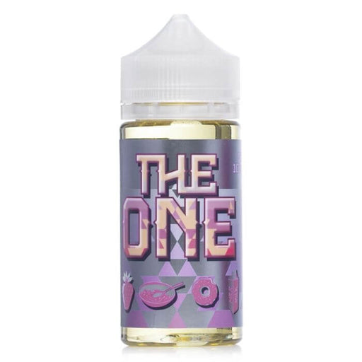 The One E-Liquid by Beard Vape Co.- VapeRanger Wholesale eLiquid/eJuice