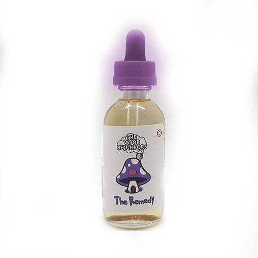 The Remedy by The Vapor Neighbors eJuice- VapeRanger Wholesale eLiquid/eJuice