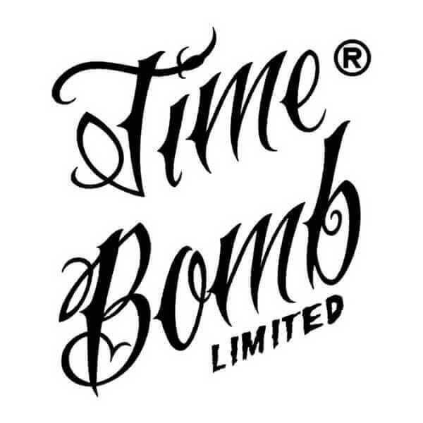 Time Bomb Limited eJuice Sample Pack