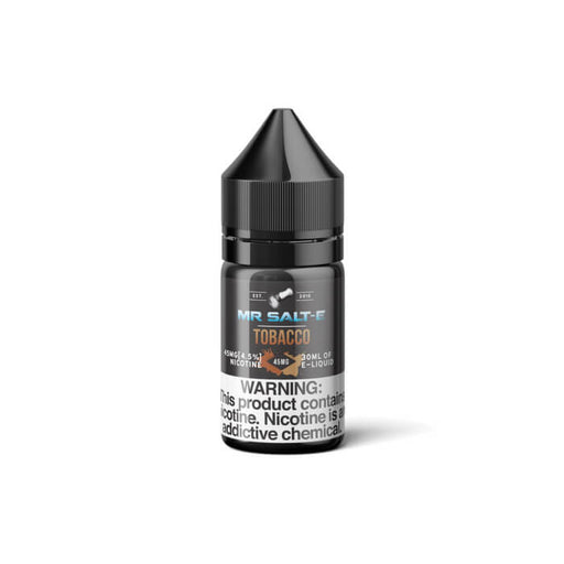 Tobacco by Mr. Salt-E E-Liquid- VapeRanger Wholesale eLiquid/eJuice