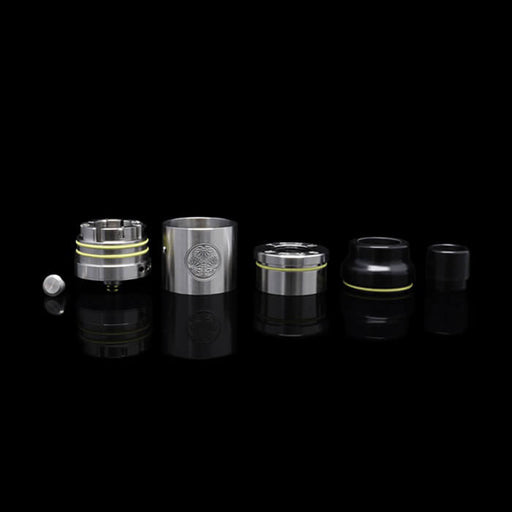 District F5VE Tendou Tokugawa RDA- VapeRanger Wholesale eLiquid/eJuice