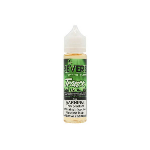 Trance by Reverb E-Liquid- VapeRanger Wholesale eLiquid/eJuice