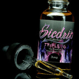Triple G by Sicdrip eJuice #1