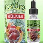 Tropical Punch by Trop Drop Liquid  - Unavailable eLiquid by Trop Drop Liquid - eJuice Wholesale on VapeRanger.com