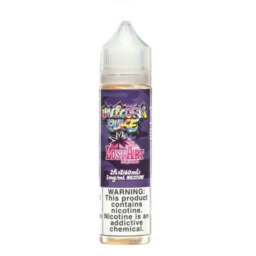 Unicorn Puke by Lost Art Liquids- VapeRanger Wholesale eLiquid/eJuice