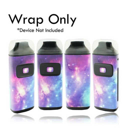 VCG Aspire Breeze Wraps: Galaxy- VapeRanger Wholesale eLiquid/eJuice