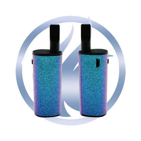 VCG Conceal Kit Wraps: Blue Sparkle eLiquid by VCG Conceal Kit Wraps - eJuice Wholesale on VapeRanger.com