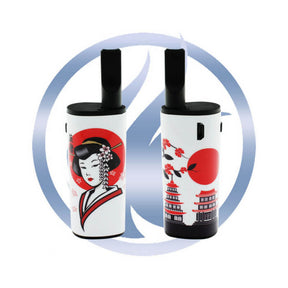 VCG Conceal Kit Wraps: Geisha eLiquid by VCG Conceal Kit Wraps - eJuice Wholesale on VapeRanger.com