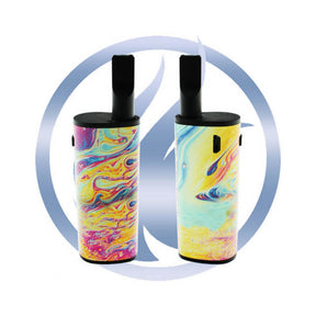 VCG Conceal Kit Wraps: Oil Slick eLiquid by VCG Conceal Kit Wraps - eJuice Wholesale on VapeRanger.com