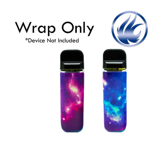 VCG Smok Novo Wraps: Galaxy- VapeRanger Wholesale eLiquid/eJuice