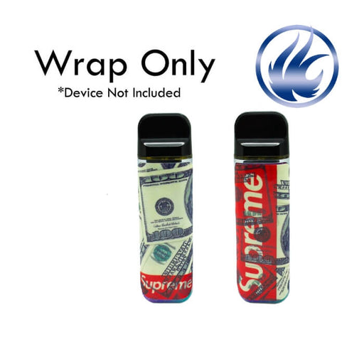 VCG Smok Novo Wraps: Supreme- VapeRanger Wholesale eLiquid/eJuice
