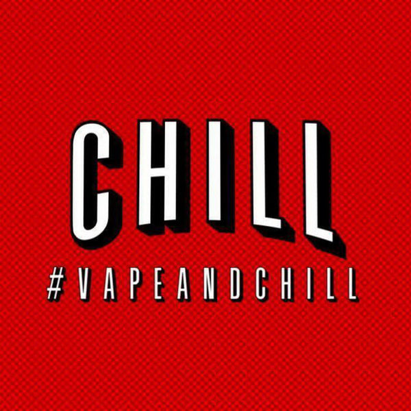 Vape And Chill E-Liquid Sample Pack #1