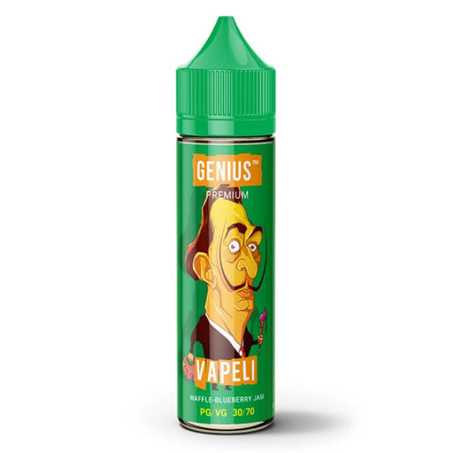 Vapeli by Genius Premium E-Liquid- VapeRanger Wholesale eLiquid/eJuice