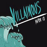 Villainous Vapor Co Sample Pack #2