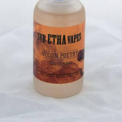 Vogon Poetry by Sub Etha Vapes eJuice Wholesale e Liquid | VapeRanger.com e Juice Wholesale