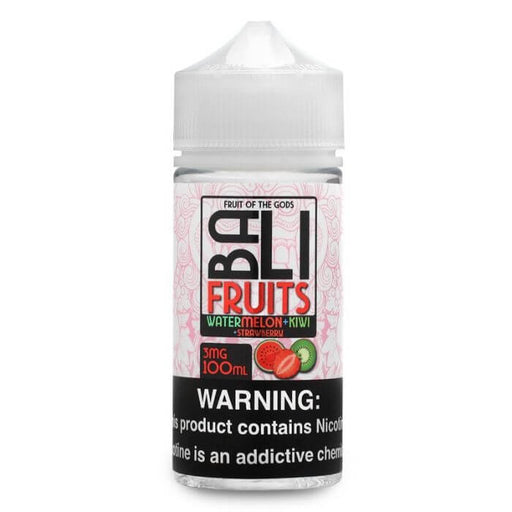 Watermelon Kiwi Strawberry by Bali Fruits eJuice- VapeRanger Wholesale eLiquid/eJuice