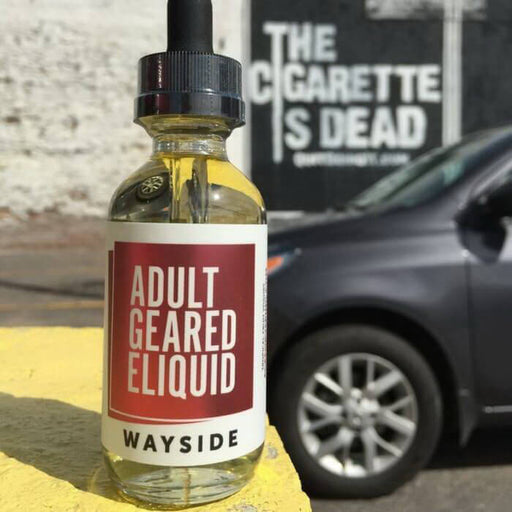 Wayside by Adult Geared E-Liquid (AGE)- VapeRanger Wholesale eLiquid/eJuice