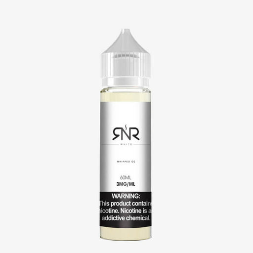 Whipped CC by RnR White E-Liquid- VapeRanger Wholesale eLiquid/eJuice