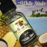 White Sands by Vape House Hawaii eJuice
